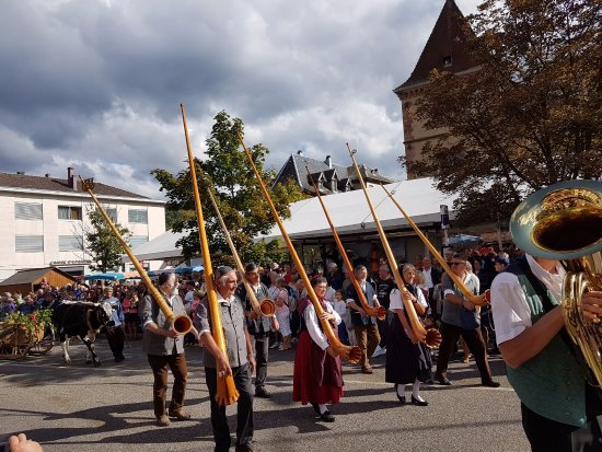 Luttenbach-pres-Munster