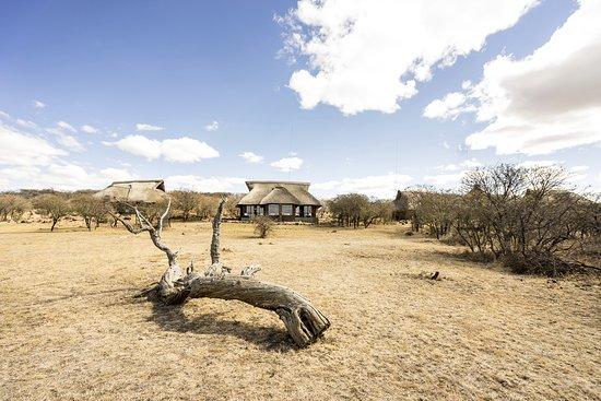 Ladysmith, Südafrika: Les suites (2 par maison)