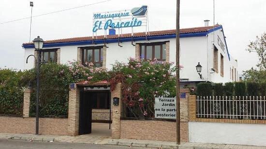 Ogíjares, España: photo0.jpg