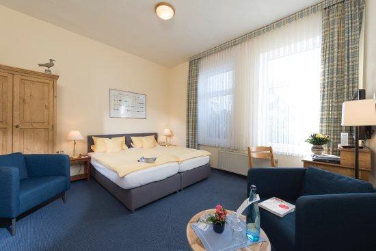 Atlantic Hotel Garni Wangerooge