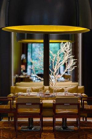 Le Royal Monceau-Raffles Paris : Matsuhisa & La Cuisine Restaurant