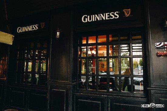 Old Hound Pub