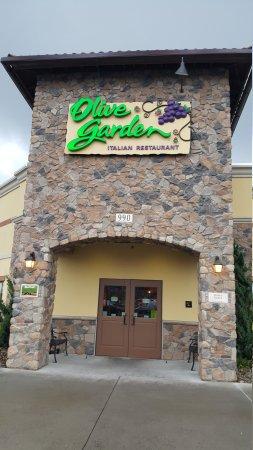 Olive Garden Chambersburg Menu Prices Restaurant Reviews Tripadvisor