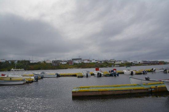 Port aux Basques 사진