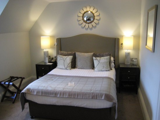 Crathorne, UK: Second Floor bedroom