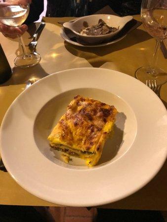 Vispa Teresa : Lasagna