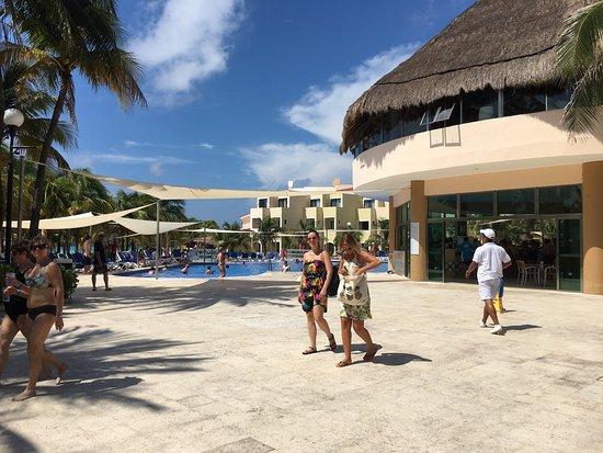 Viva Wyndham Maya - An All Inclusive Resort : photo6.jpg
