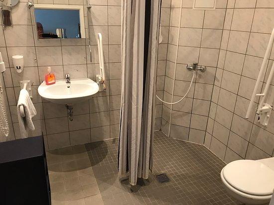 Hotel & Hostel Friedrichshain ภาพถ่าย