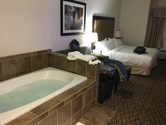 Holiday Inn West Yellowstone: photo0.jpg