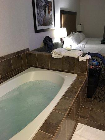 Holiday Inn West Yellowstone: photo1.jpg