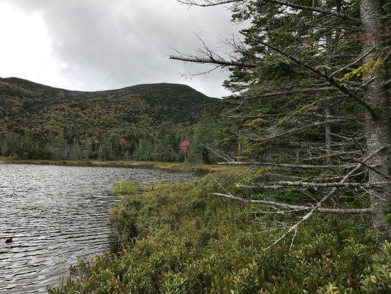 Franconia, NH: Lonesome Lake