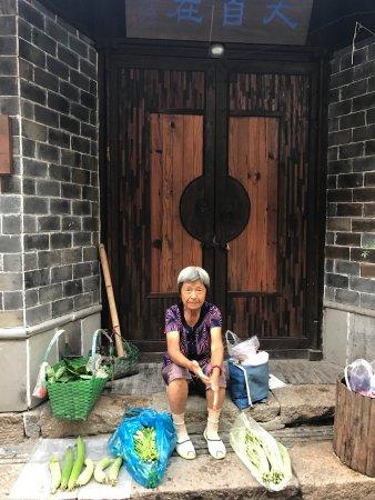 Shanghai Xinchang Ancient Town: photo4.jpg
