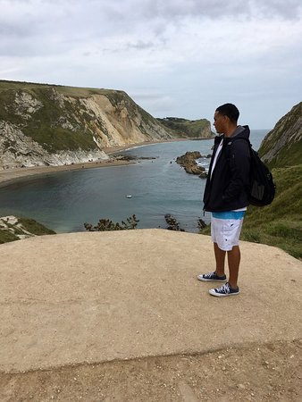 West Lulworth, UK: photo3.jpg
