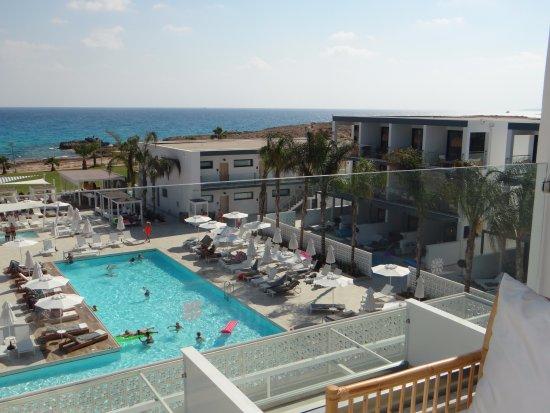 All Inclusive Ayia Napa Nissi Beach Hotels Apartments