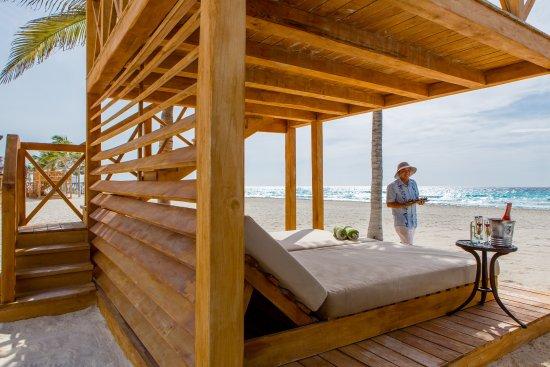 Pool - Picture of Hyatt Zilara Cancun - Tripadvisor