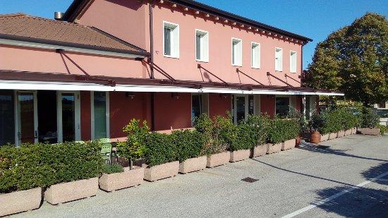 San Dona Di Piave, Italia: Da Carmine Mirafiori