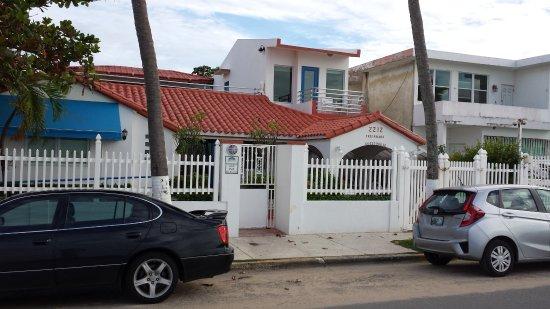 Tres Palmas Inn: 20170915_164920_large.jpg