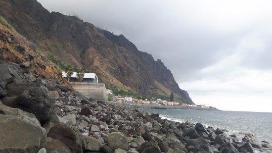 Paul do Mar Resmi