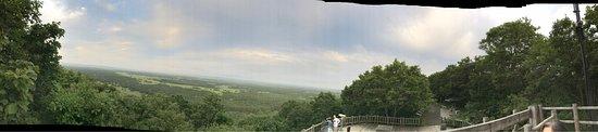 Kushiro Shitsugen Observatory Boardwalk: 釧路市湿原展望台木道