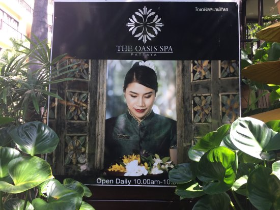 Oasis Spa Pattaya: photo1.jpg