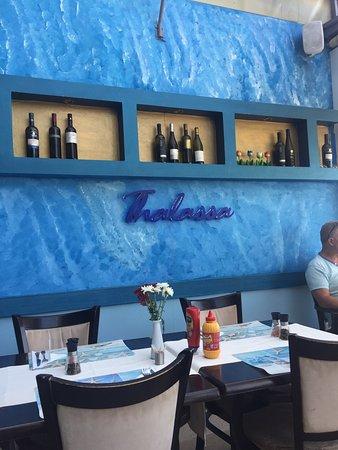 Thalassa Taverna : photo0.jpg