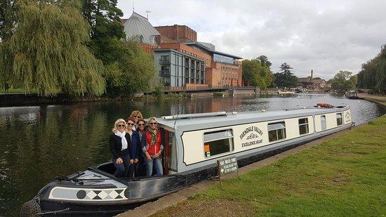Coventry, UK: Erstes Etappenziel erreicht