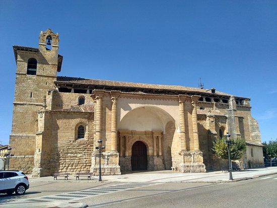 Fromista, Spain: IMG_20170919_150939_HDR_large.jpg