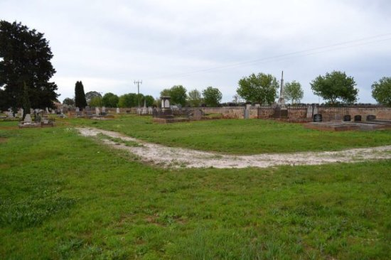 Penola North Cemetery