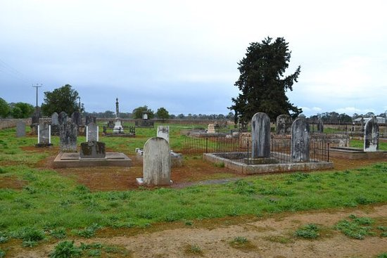 Penola North Cemetery