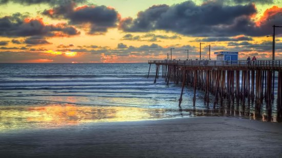 Grover Beach Foto