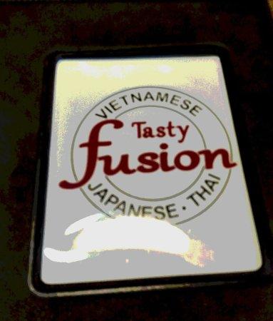 Camrose, Canada: Tasty Fusion