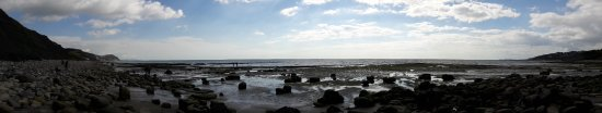 Charmouth, UK: 20170919_130805_large.jpg