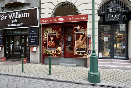 Seewihat Thai Massage Salon