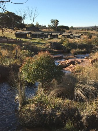 Vaalwater, South Africa: Matingwe Lodge
