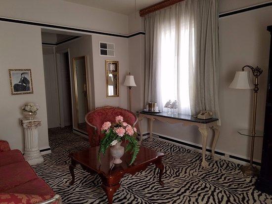 Hotel San Carlos ภาพถ่าย