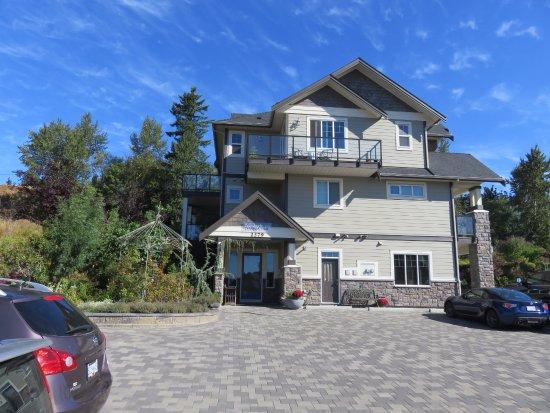 Abbotsford, Canadá: Brookside inn