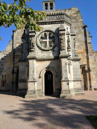 Rosslyn Chapel: photo0.jpg