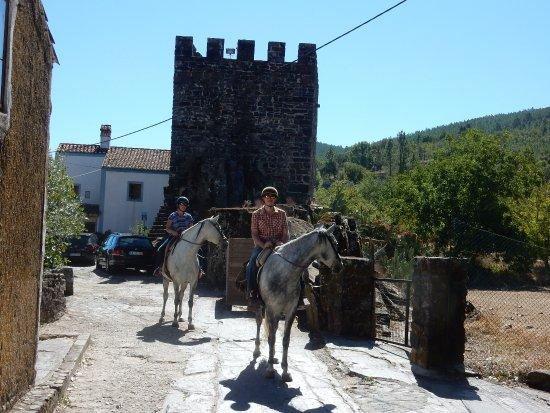 Santo Antonio Das Areias, Portugal: Local towns