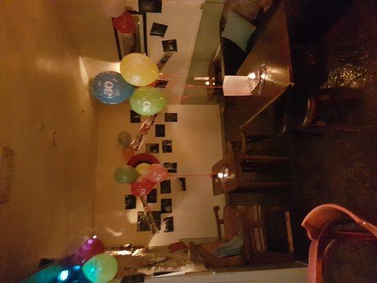 Moate, Ιρλανδία: Peadar's Bar