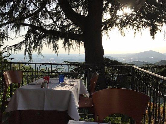 Ristorante Pizzeria San Vigilio Bergamo Menu Prices