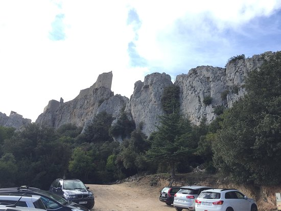 Duilhac-sous-Peyrepertuse, France: photo9.jpg