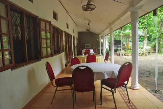 little villa b b wadduwa sri lanka voir les tarifs 6