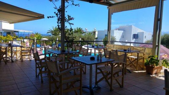 Hotel Restaurant Palatia