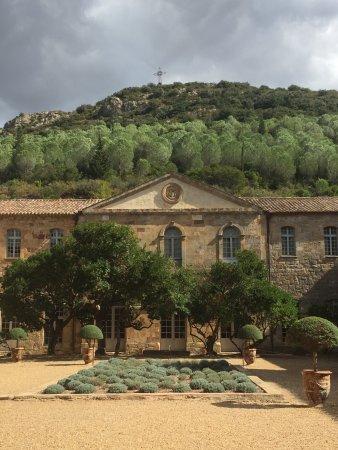Abbaye de Fontfroide : photo0.jpg