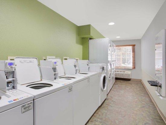 Shelby, NC: Laundry