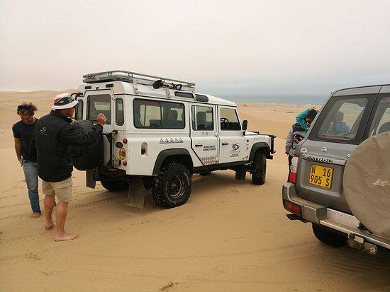 Walvis Bay, ناميبيا: IMG_20170911_162026_large.jpg