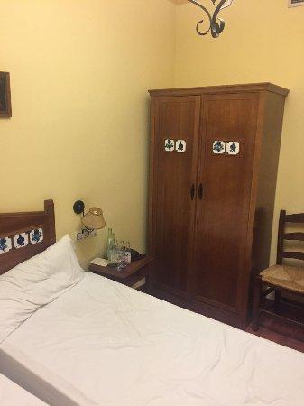 Huetor Tajar, Spanien: bed