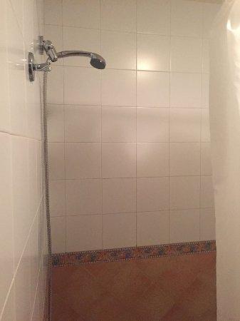 Huetor Tajar, Spanien: shower