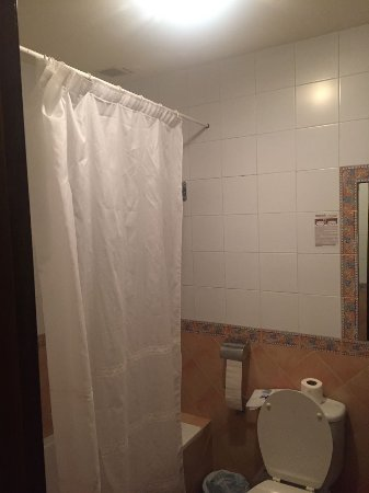 Huetor Tajar, Spanien: bathroom