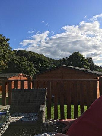 Troutbeck, UK: photo1.jpg